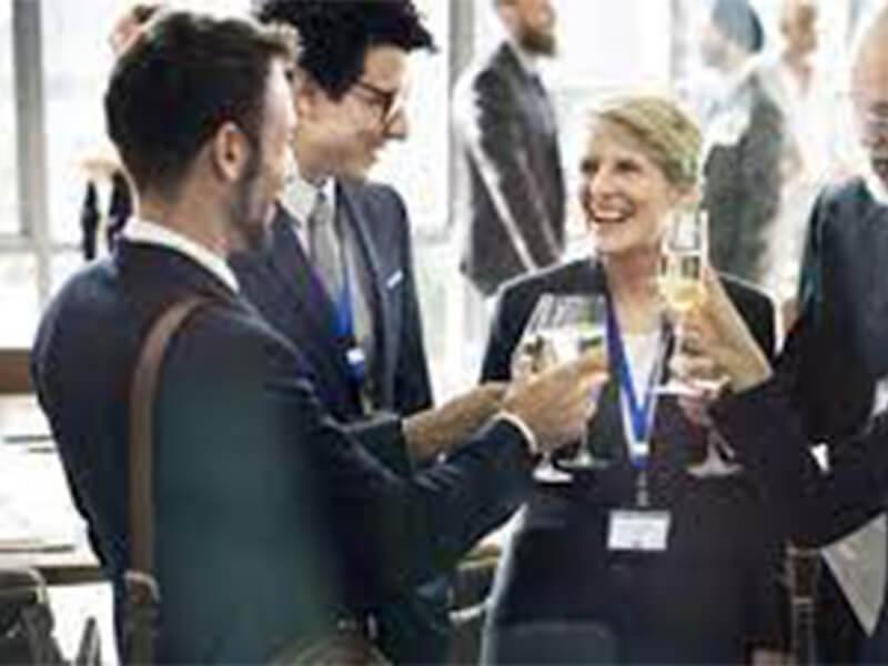 Festa empresa (trimestral, semestral, anual, datas especiais)