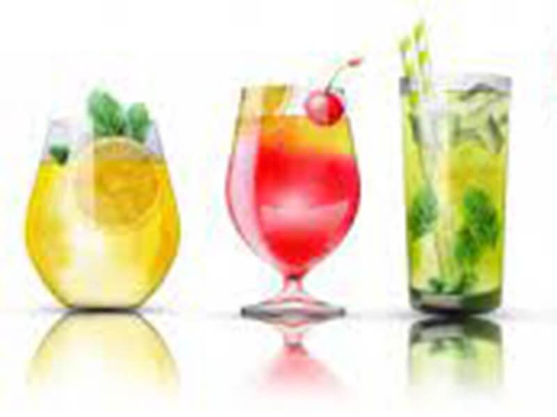 Workshops cocktails
